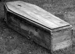 coffin buried alive Li Xiufeng china chinese scary weird news ghosts strange news of the sprit world
