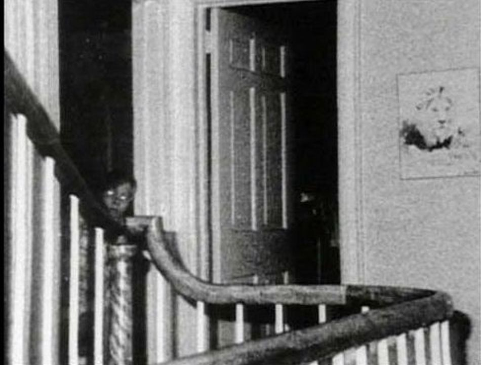 Ghostly Pics: Amityville Ghost Boy | News From The Spirit World