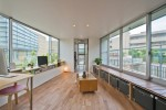 Contemporary-Home-Built-on-Triangular-Lot-in-Tokyo-Japan-14