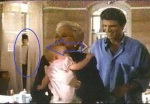 three men a baby ghost large ted danson urban legend