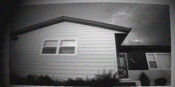 tallmann ghost house creepy wisconisn larabee street haunting