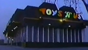 The Store in 1978