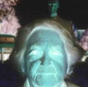 grandpas ghost negative denise russell best photos