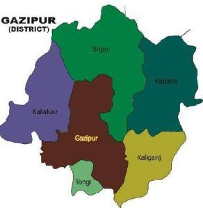 gazipur district bangladesh