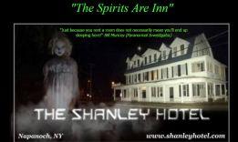shanley hote; site