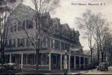 shanley hotel old