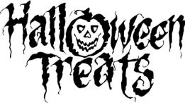 Halloween_Halloween_treats