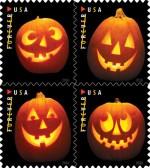 halloween-postage-US-2016-Pumpkin-stamps