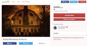 amityville-horror-house-ocean-ave-go=fund-me-sale-2016