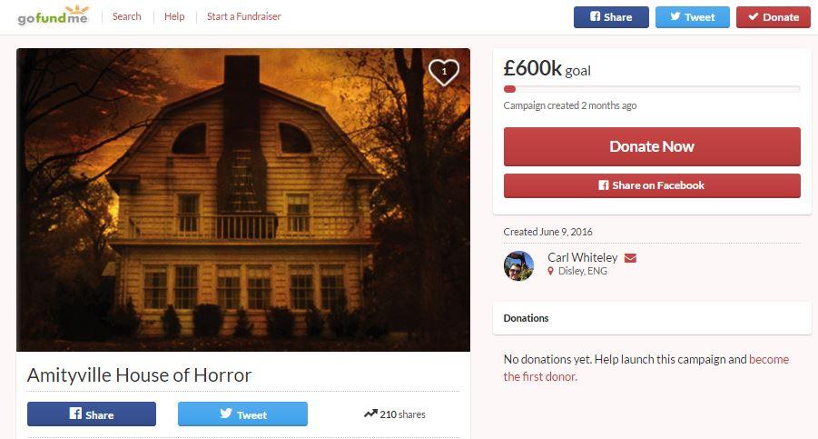 amityville-horror-house-ocean-ave-go=fund-me-sale-2016