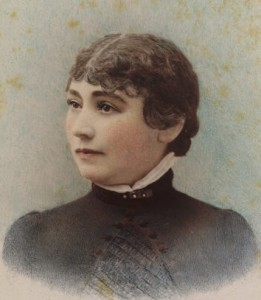 Sarah L. Winchester